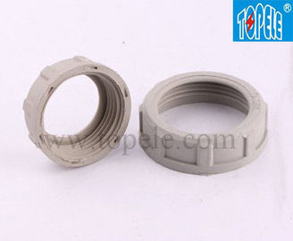 Rigid Conduit Pipe Fittings of Plastic Electrical Conduit Bushing Threaded