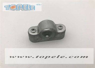 China Rohr-Stahlrohr-Installations-Abstands-Sattel-formbares Eisen-Basis-Stahl-Spitze BS31 BS4568 fournisseur