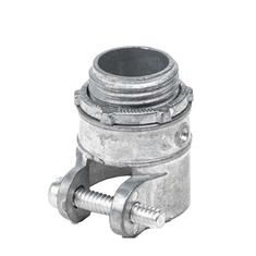 Zinc E472251 Conduit Squeeze Connector Electrical