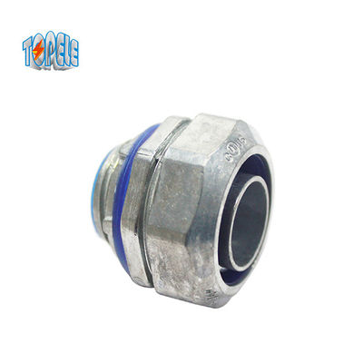 "Weibliches Zink stirbt Form-Lärm 1/2"" wasserdichter Flex Connector"